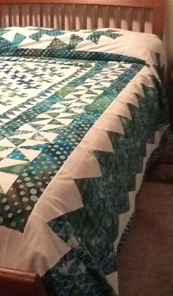 Name:  side view of quilt on bed (3).jpg