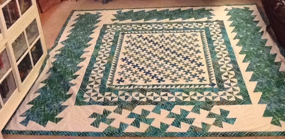Name:  quilt on floor.JPG
