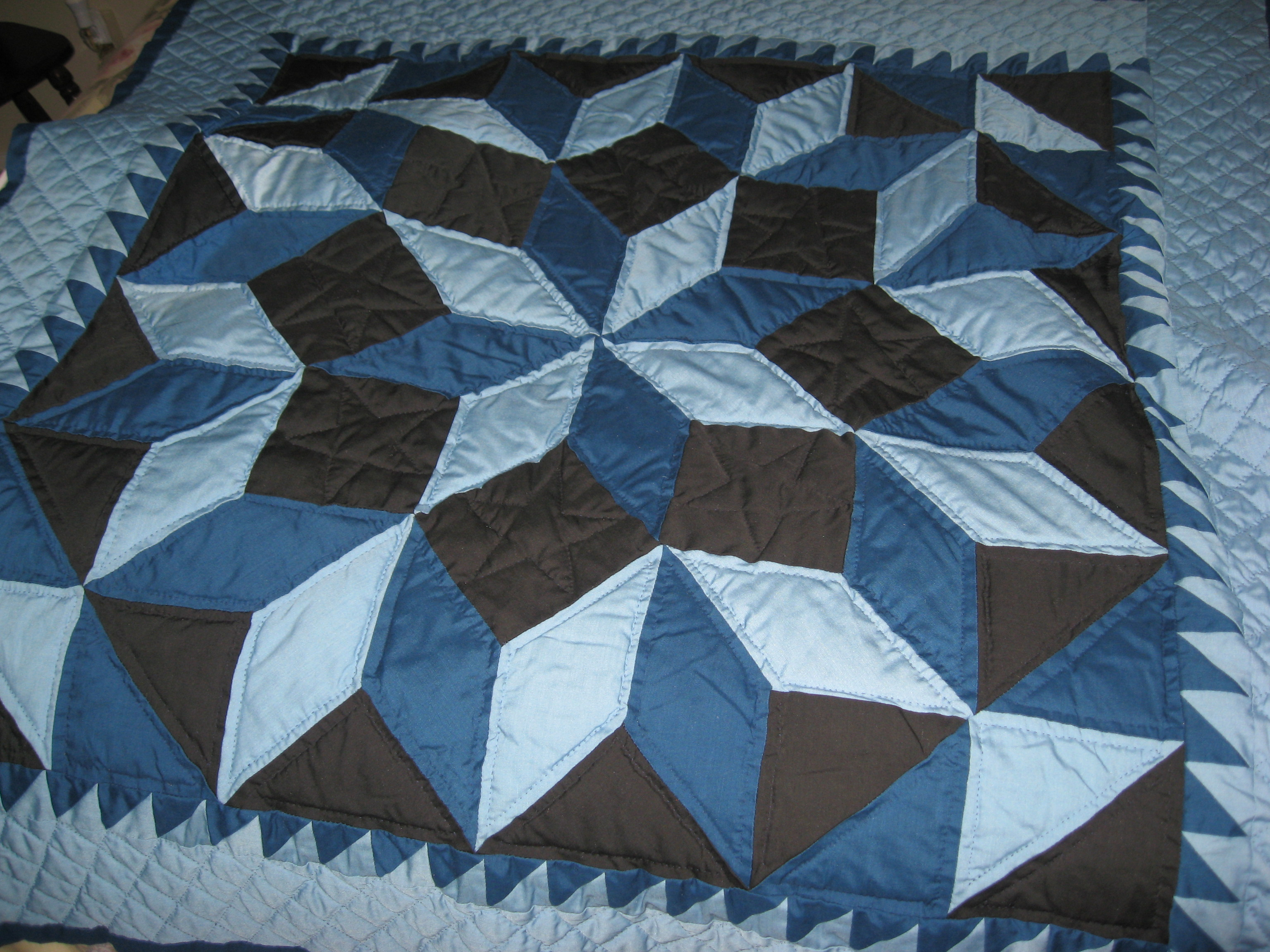 Name:  Mother's quilt 001.JPG