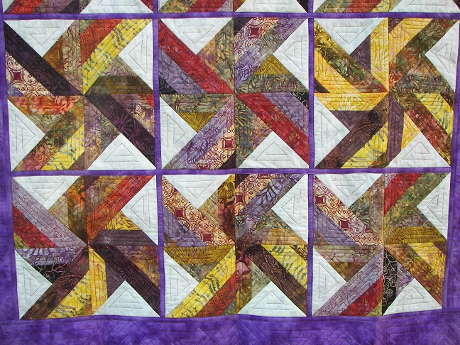 Name:  My first quilt 009sm.jpg Views: 1128 Size:  225.6 KB