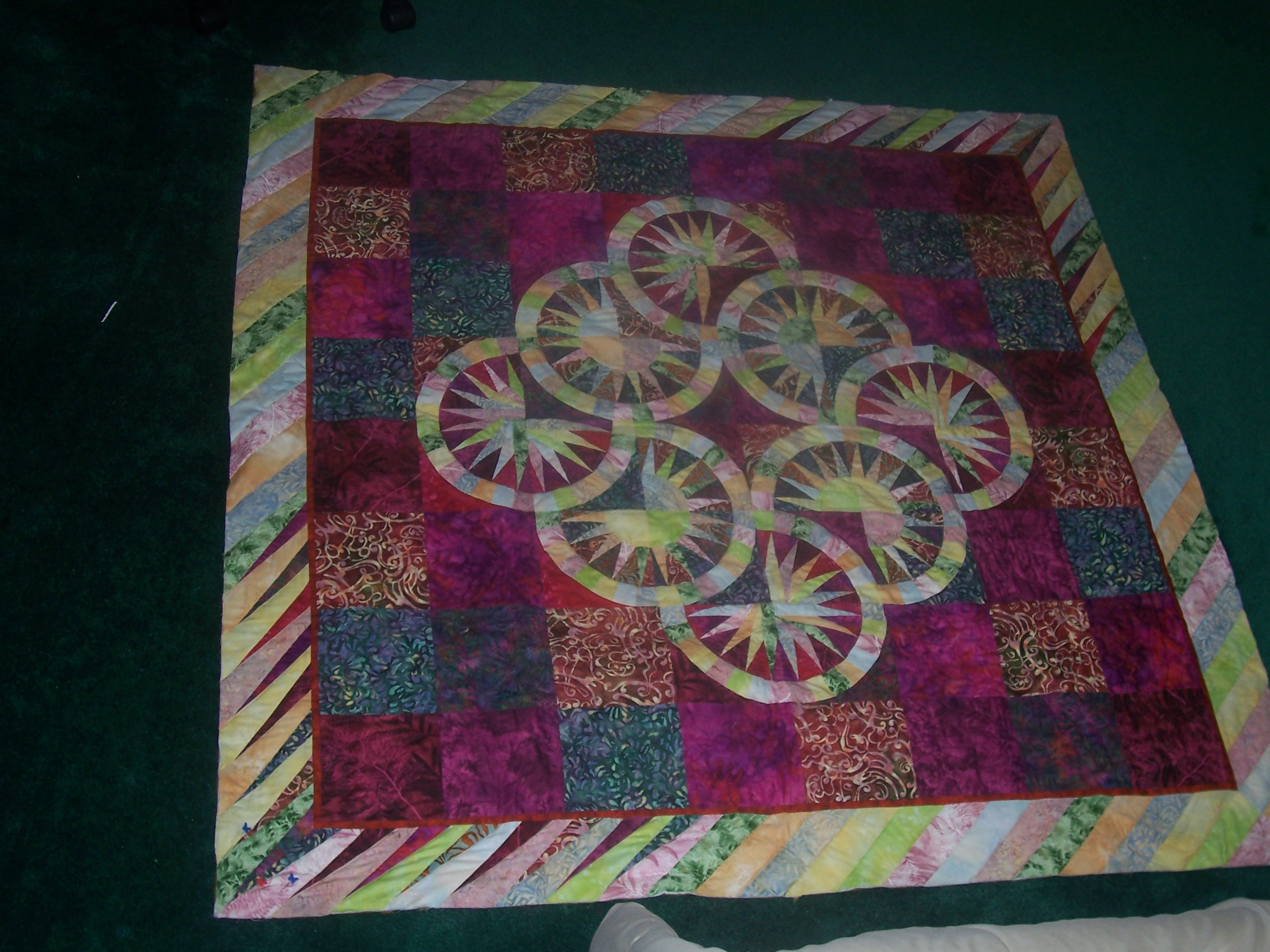 Name:  Quilts I have made 014.JPG