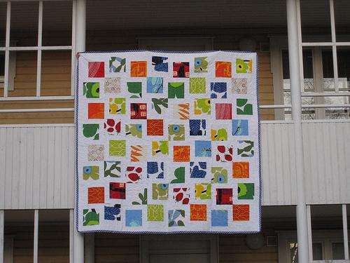 Name:  Marimekko quilt 2.jpg Views: 1415 Size:  132.3 KB