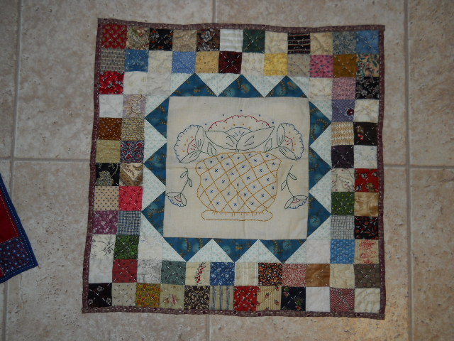 Name:  medallion quilt.JPG
