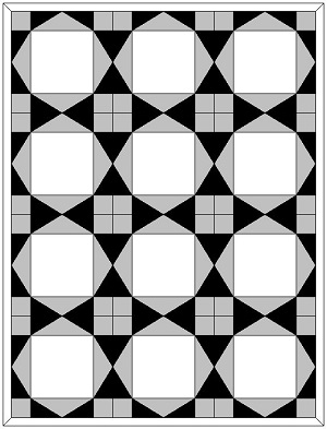 Name:  square in square variation 22 quilt1.jpg Views: 38 Size:  48.7 KB