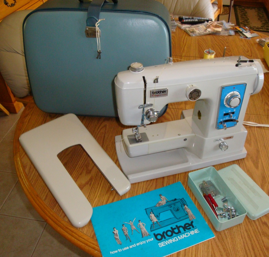 Brother Charger 40 Manually Aviationcrise Mesmerizing Brother Charger 651 Sewing Machine Manual