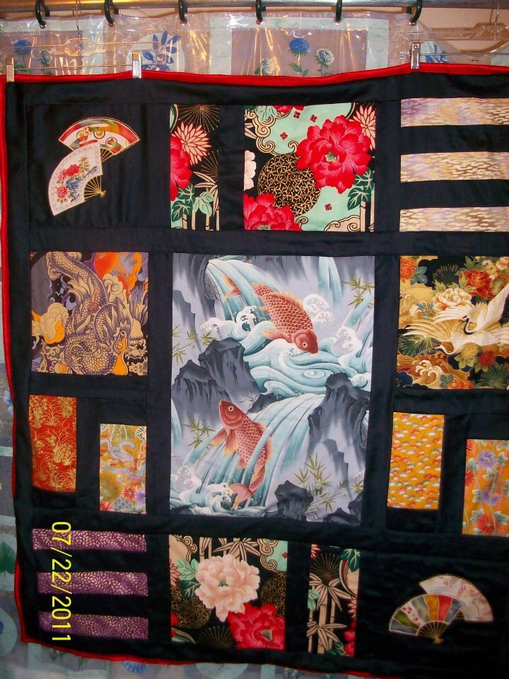 asiatische-quilts