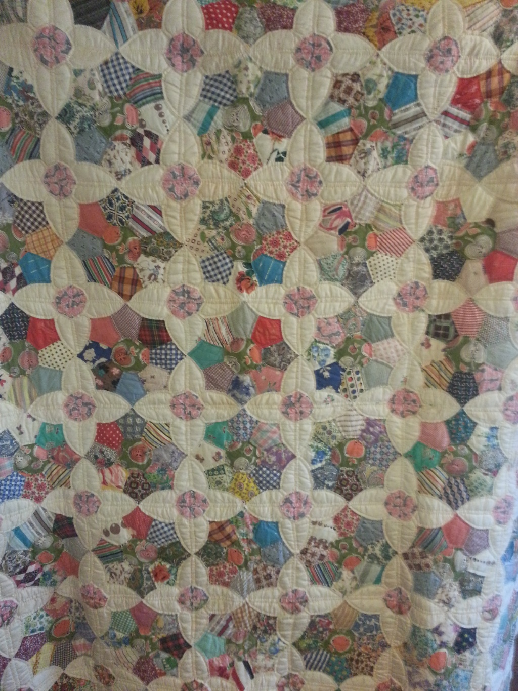 Identify This Quilt Please