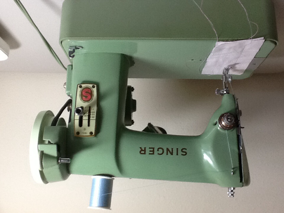 Needles for Singer 185-J Sewing Machine - Quiltingboard Forums