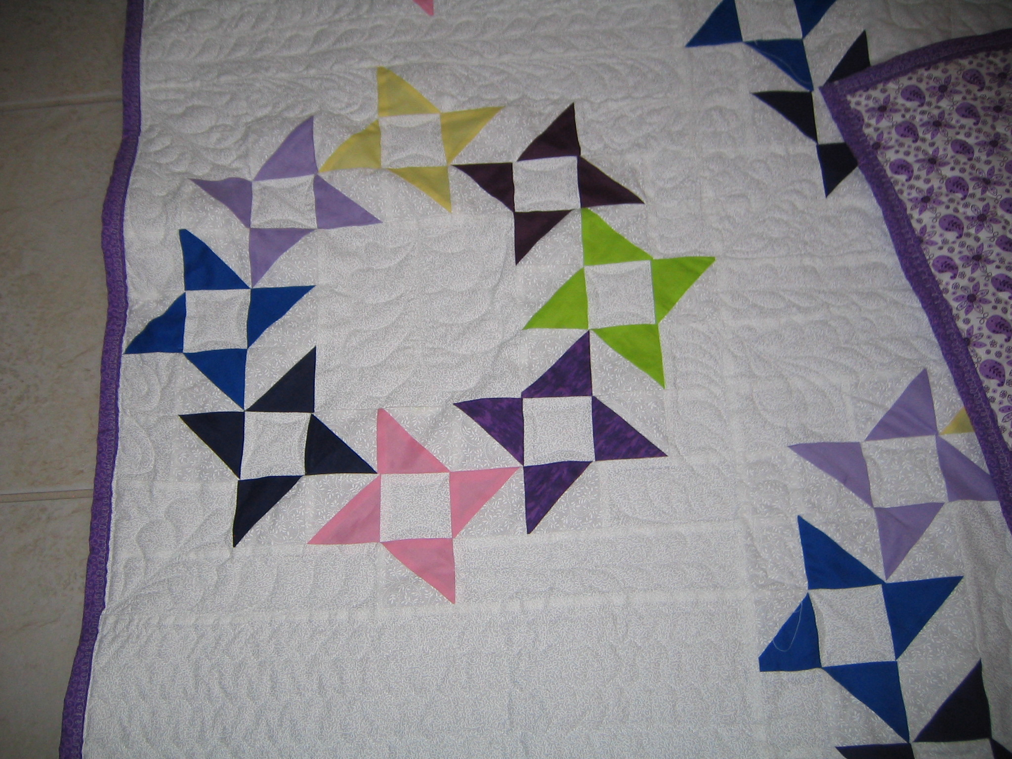 Name:  starroundquilt2014 005.JPG