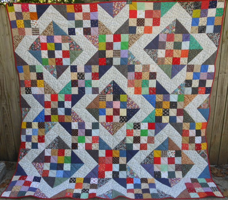 Quilting Board Entries For August 12 2015 Blogs
