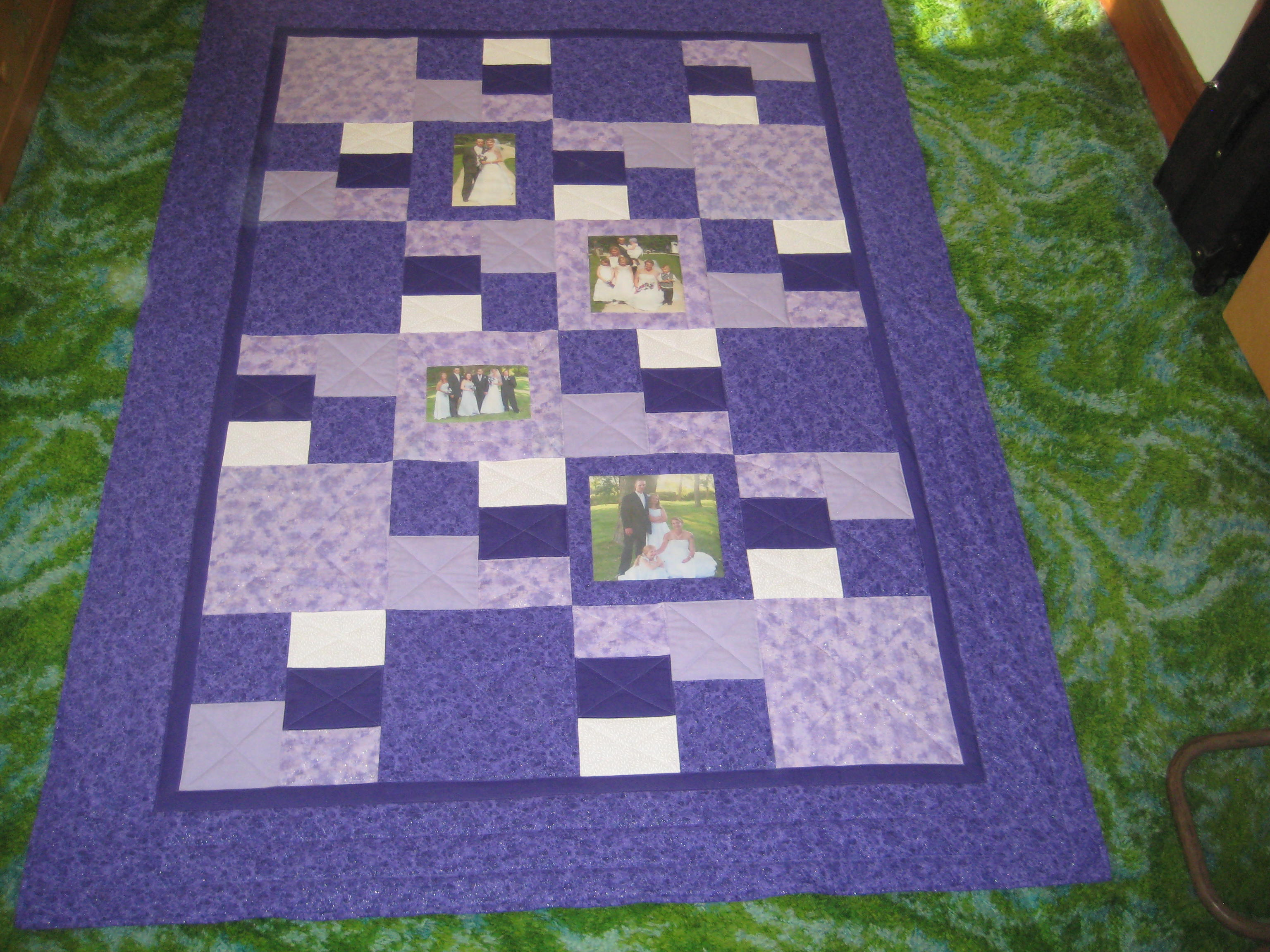 Name:  Shannon finished quilt.jpg Views: 110 Size:  972.5 KB