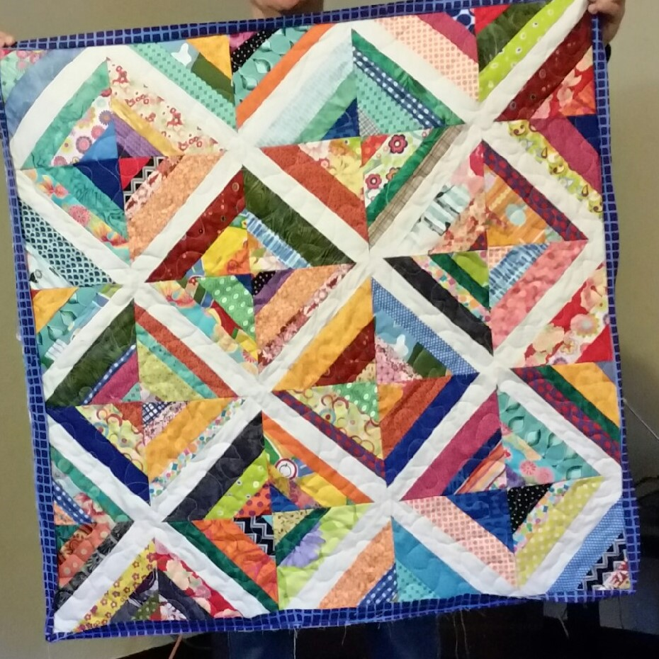Name:  Toms first quilt.jpeg Views: 1040 Size:  282.5 KB
