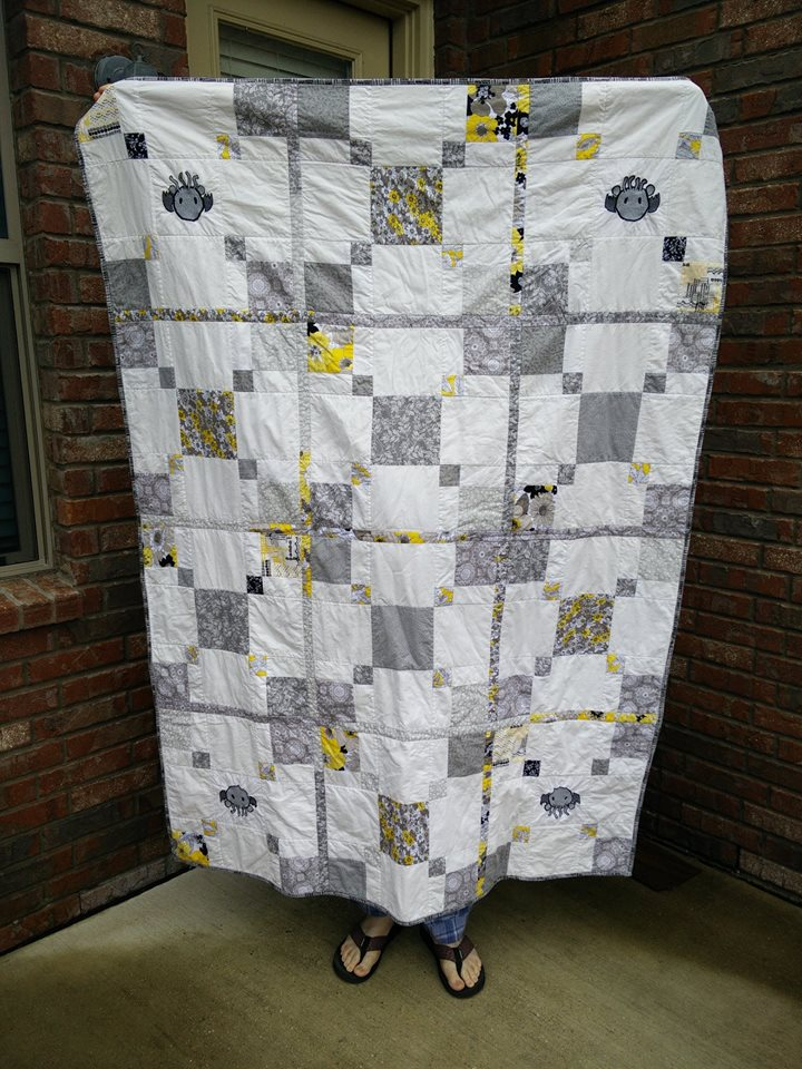 Name:  Becky's Quilt Magician's 9 Patch.jpg Views: 1187 Size:  162.9 KB