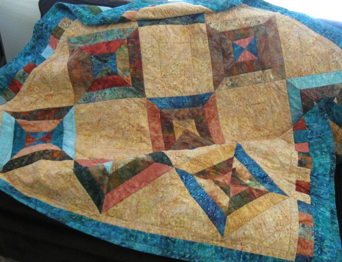 Name:  My quilt.jpg