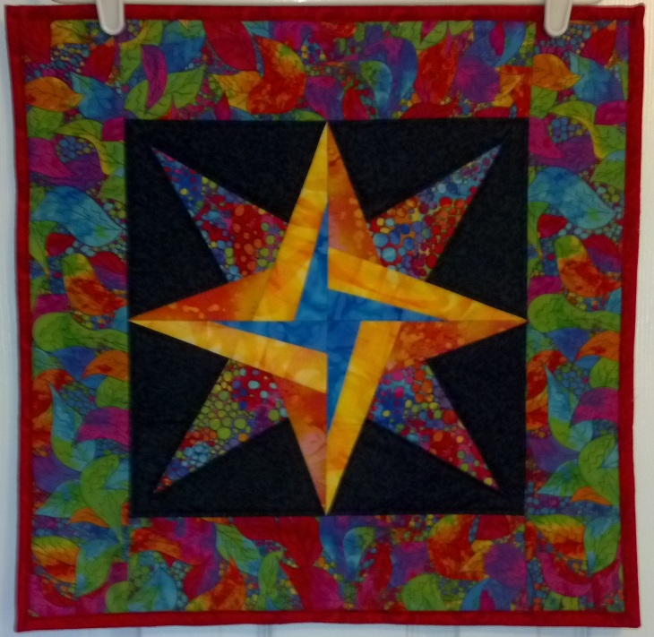 Name:  May 2012 Doll Quilt from Mariposa.jpg