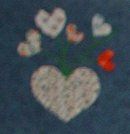 Name:  Heart Quilt Flower vase.jpg