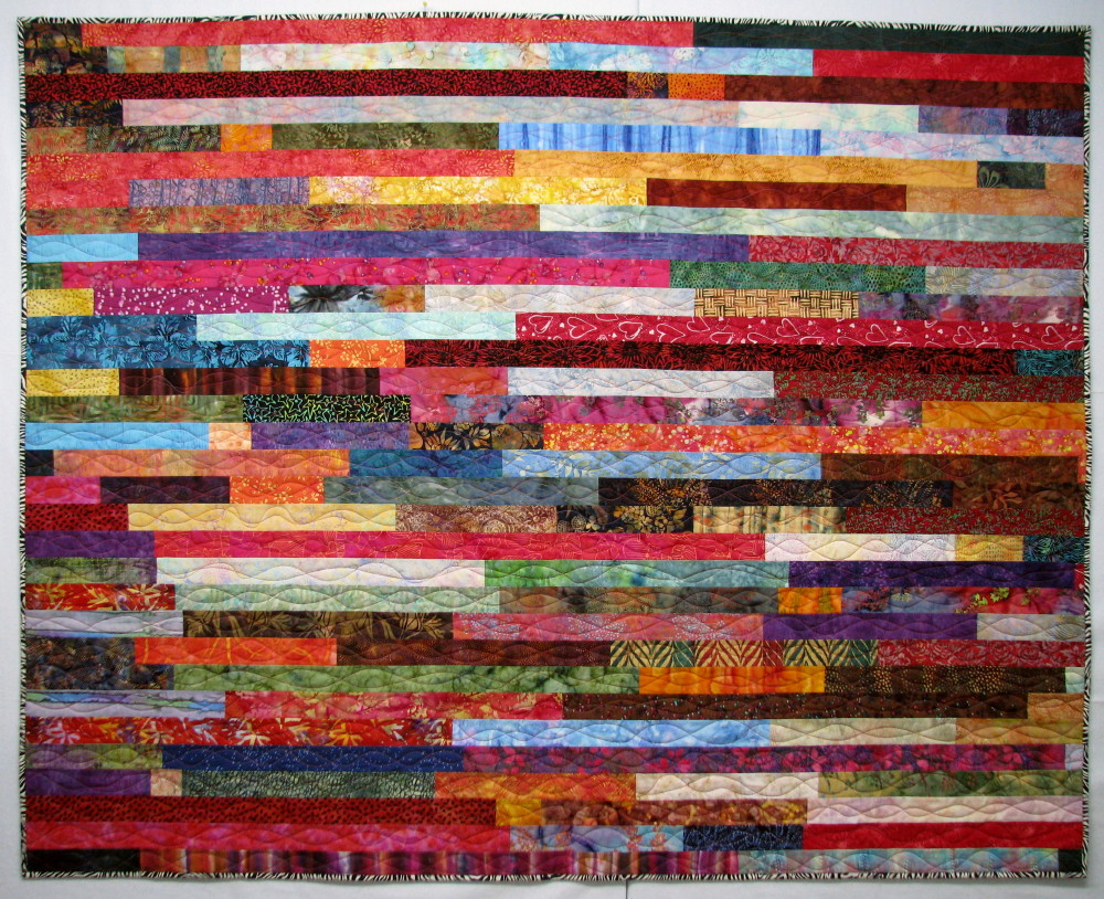 Name:  red+strip+quilt+zebra+binding.jpg Views: 1367 Size:  384.7 KB
