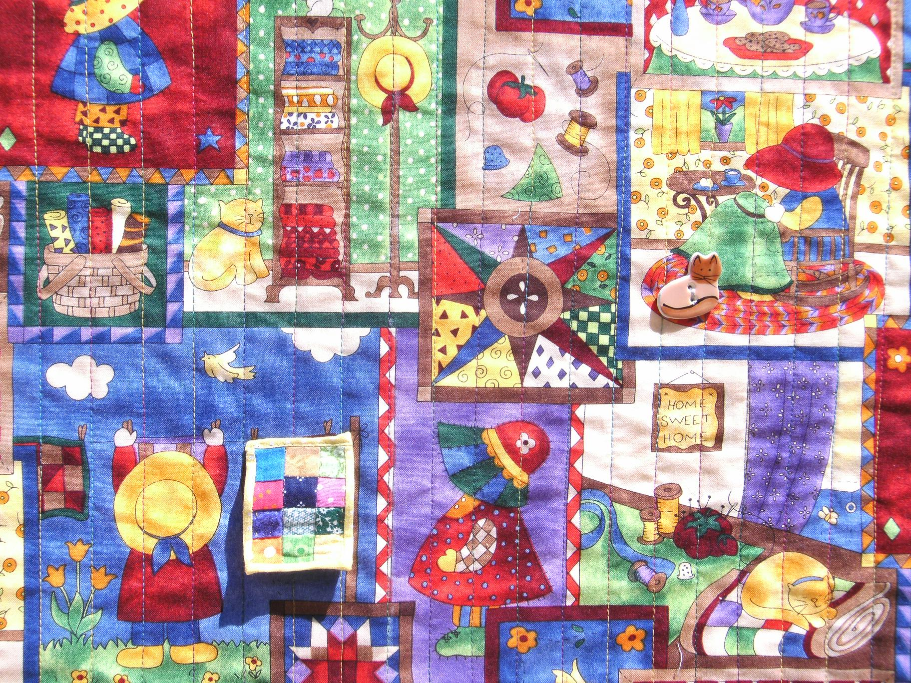 Name:  April doll quilt 003.JPG