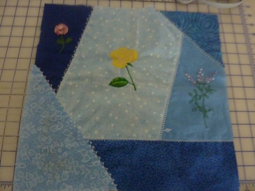 Name:  May doll quilt progress.jpg