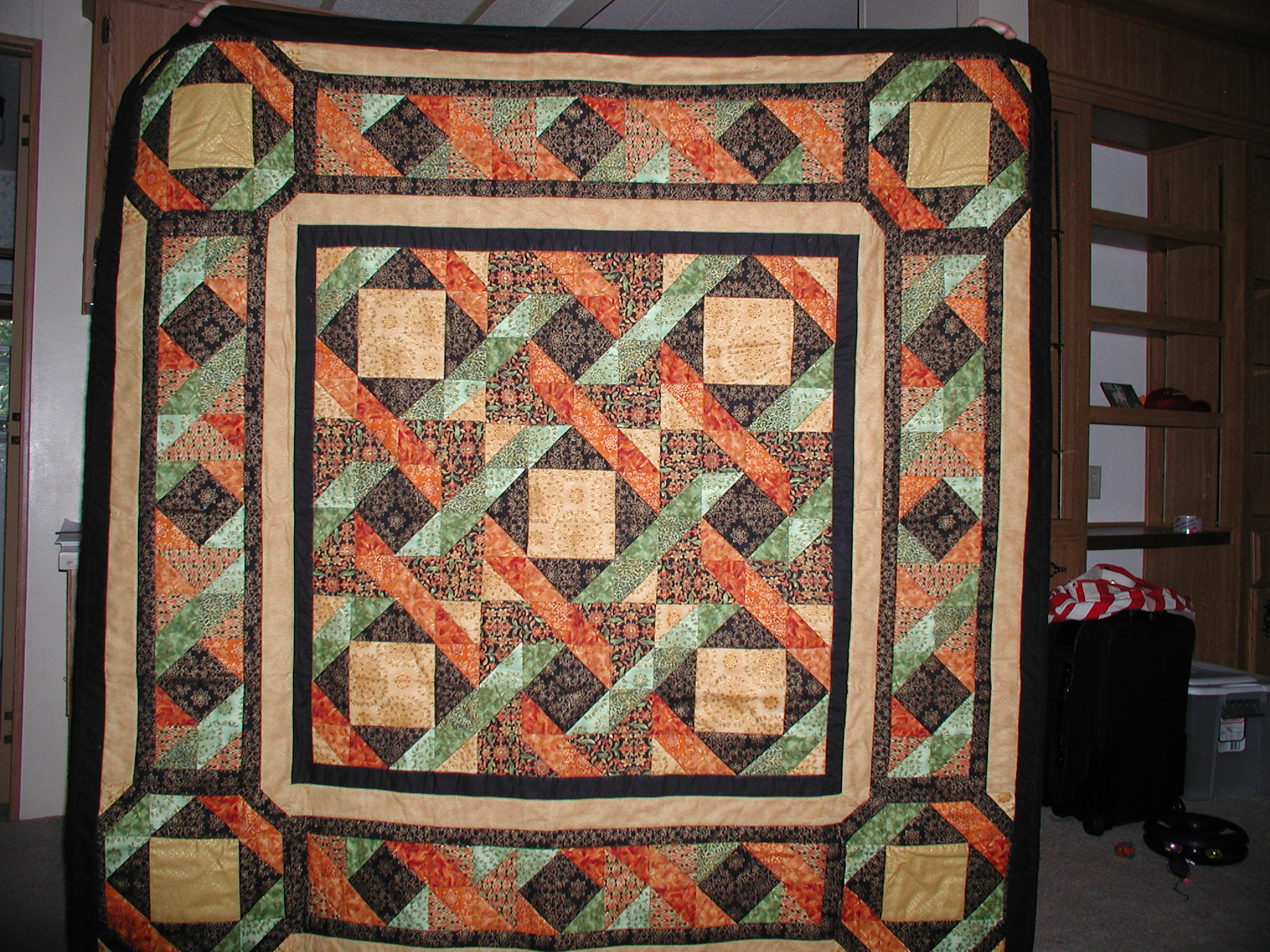 Name:  quilt for quilters finished 001.jpg Views: 214 Size:  683.9 KB