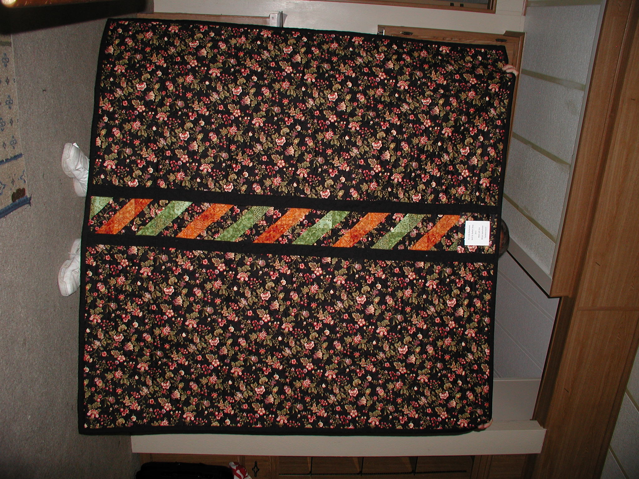 Name:  quilt for quilters finished 003.jpg Views: 229 Size:  713.5 KB