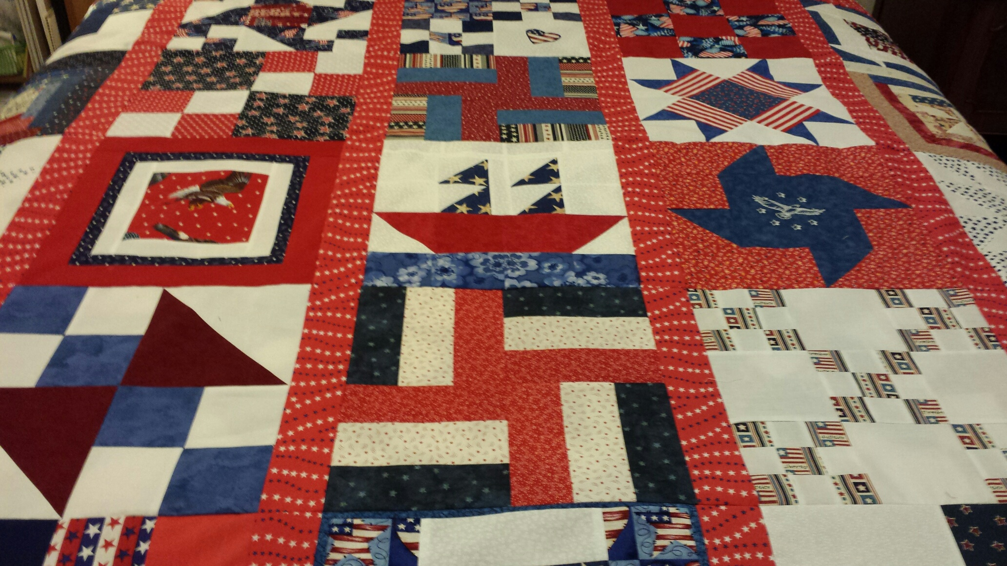 Name:  Patriotic quilt - 1.jpeg