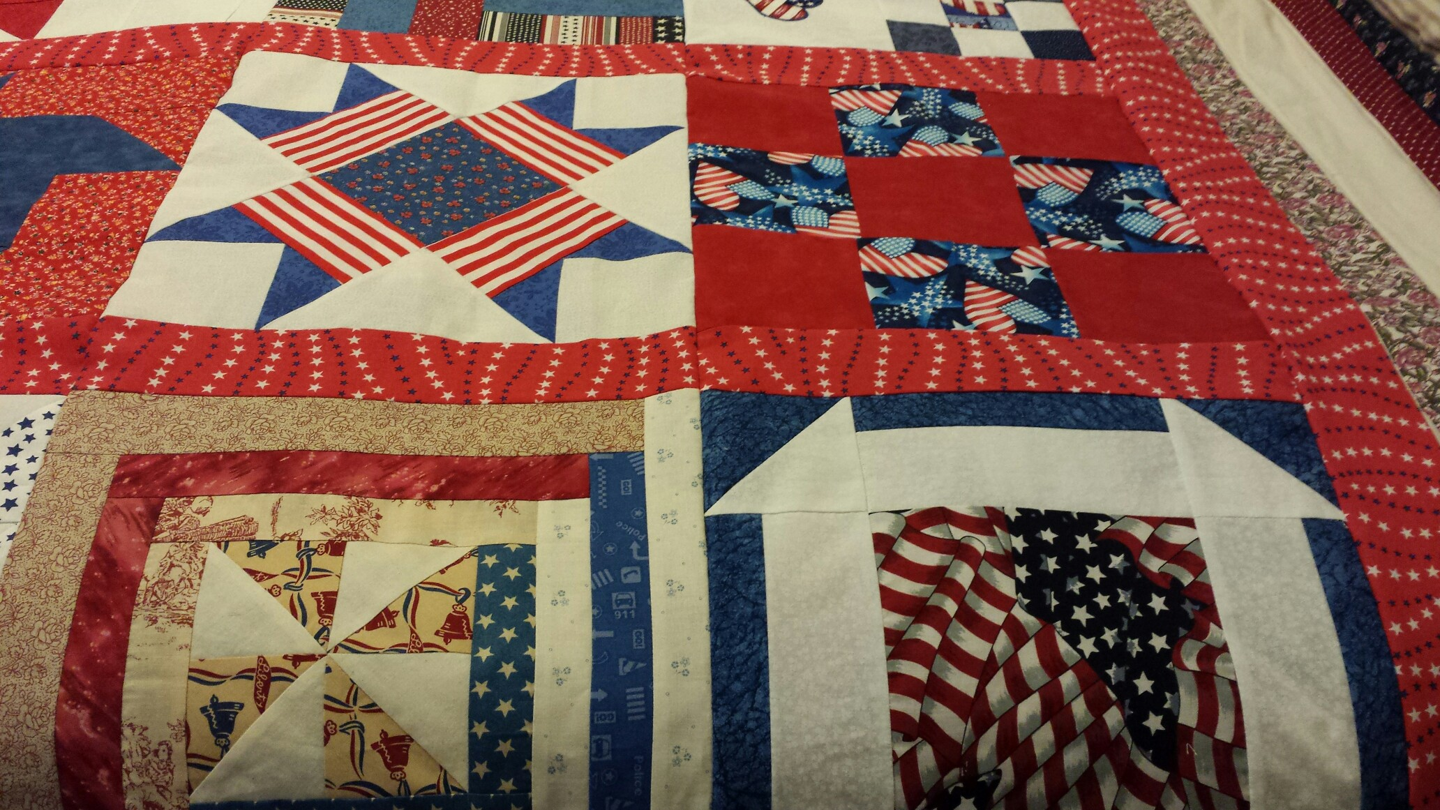 Name:  Patriotic quilt - 2.jpeg