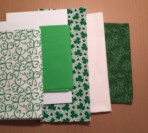 Name:  St Pats fabric.JPG Views: 140 Size:  106.3 KB