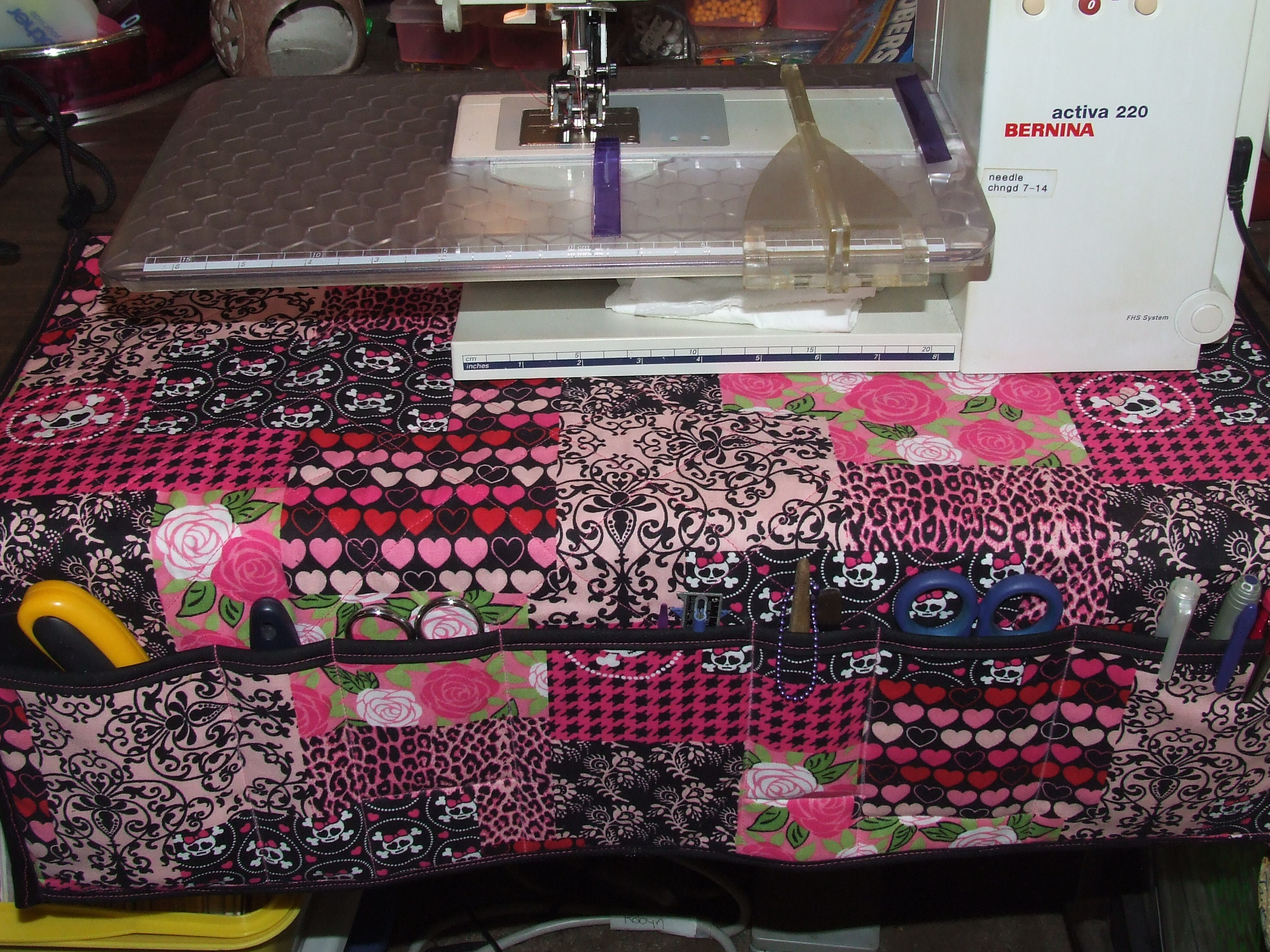 Name:  SEWING CADDY 002.JPG