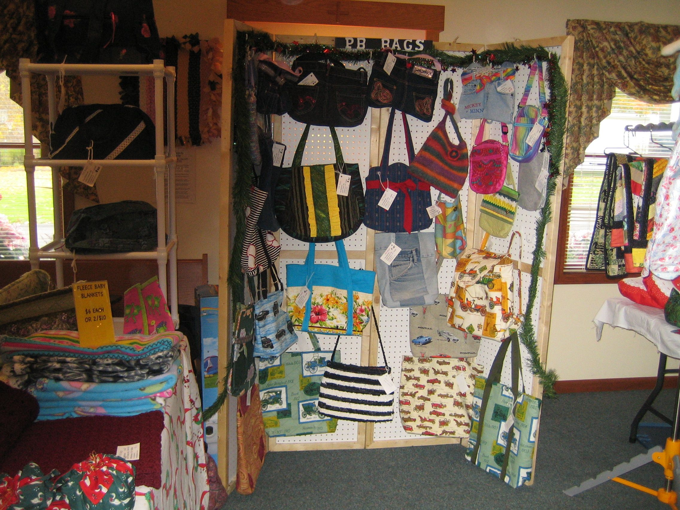 Craft Show Display Quiltingboard Forums