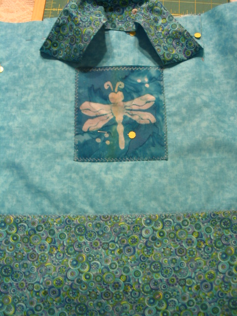 Name:  back before quilting.JPG Views: 938 Size:  150.9 KB