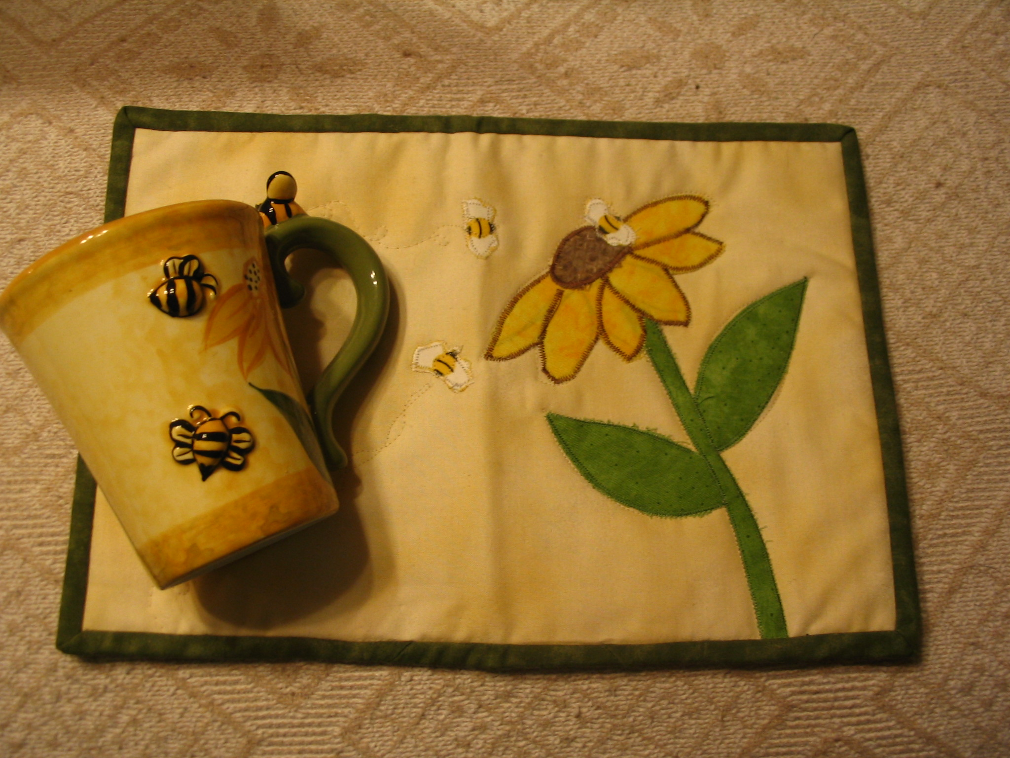 Name:  debbies mug with rug.JPG