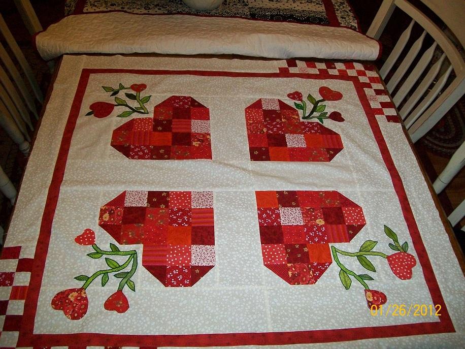 Quilt Patterns Pinterest 2015   Home Design Ideas