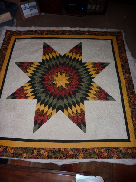 Name:  Lone Star Quilt.JPG