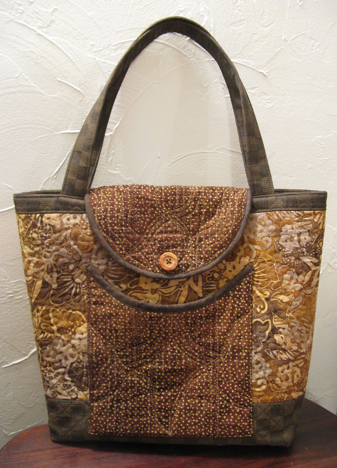 Tote Patterns Free : Pics Photos - Free Purse And Tote Patterns Quilting