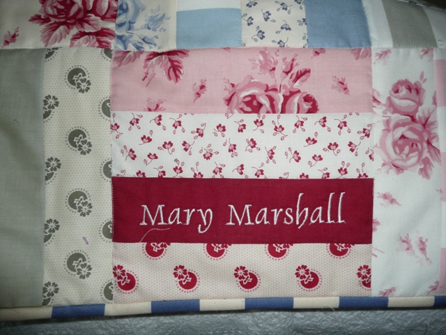 Name:  Granny Mary Quilt Picture 2.JPG Views: 1610 Size:  176.8 KB
