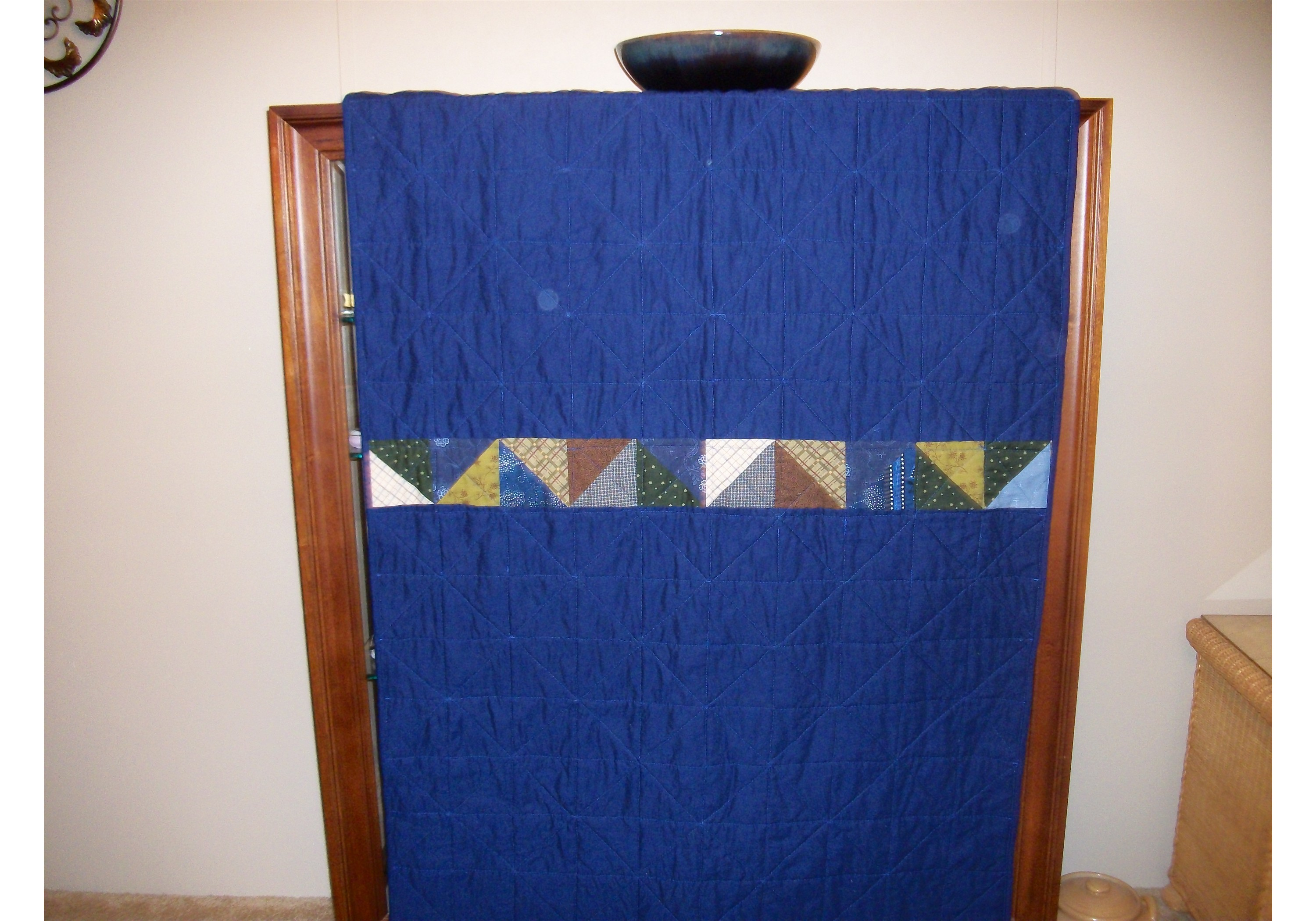 Name:  First Lap Quilt Back without label.jpg