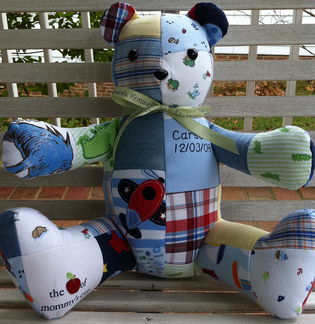 Click image for larger version.  Name:.Memory Bear.jpg Views:5659 Size:284.3 KB ID:317987