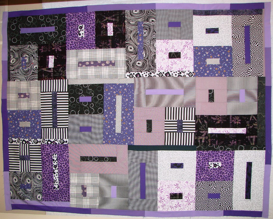 Name:  Evan's Quilt finished top.jpg