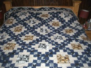 Name:  Kevin and Robin's quilt 2008.jpg Views: 3833 Size:  37.5 KB