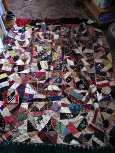 Name:  crazy quilt top front.JPG