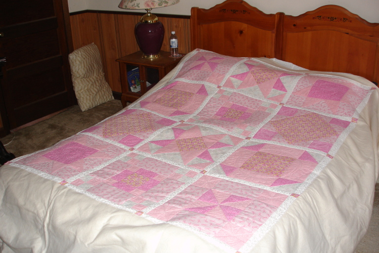 Name:  DonnaBCsampler whole quilt.jpg Views: 4130 Size:  197.1 KB