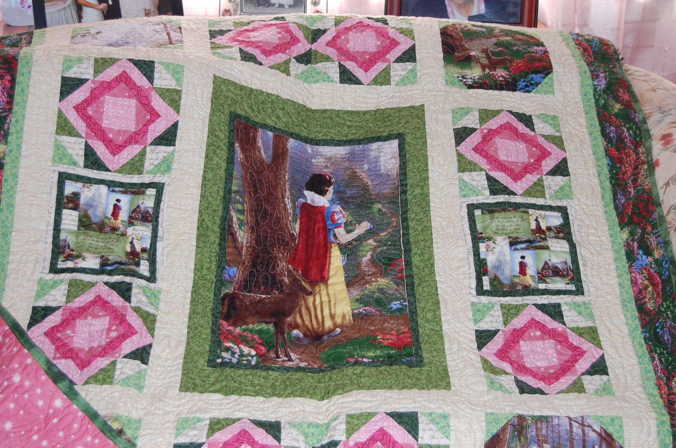 Name:  Sami's quilt 002.JPG Views: 5297 Size:  895.3 KB