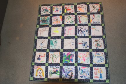 Name:  Flo's quilt.jpg