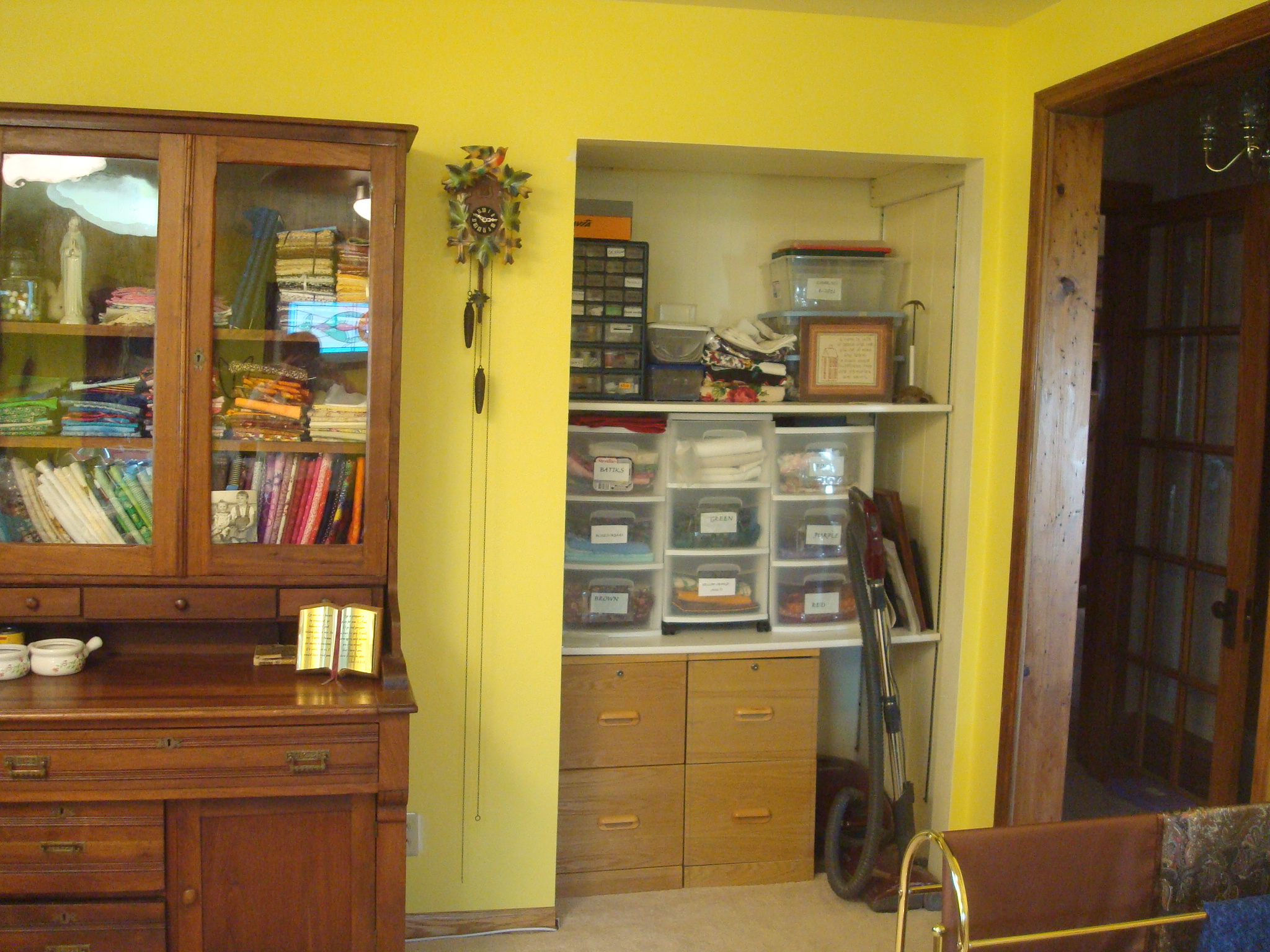 Name:  2012-July-Finished sewing room 001.jpg Views: 6956 Size:  1.12 MB