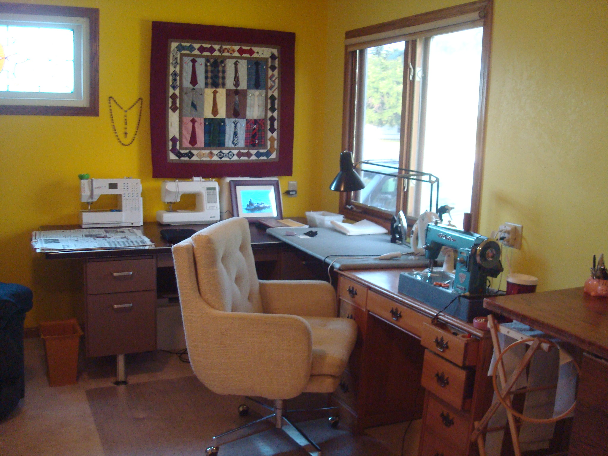 Name:  2012-July-Finished sewing room 003.jpg Views: 14353 Size:  1.00 MB