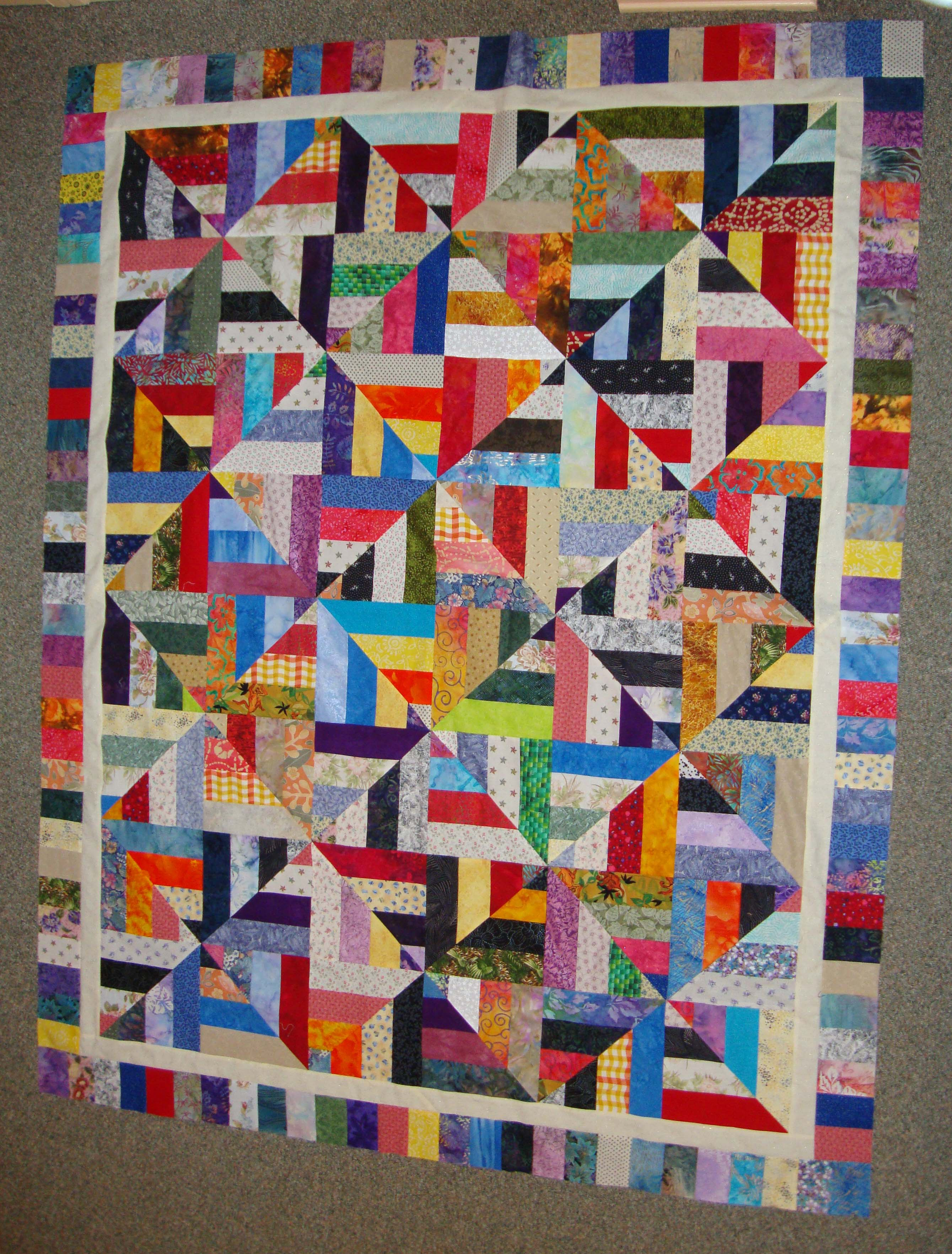 Quilting Board Entries For July 2012 Blogs