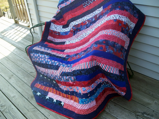 Name:  Jelly Roll Quilt 1.JPG
