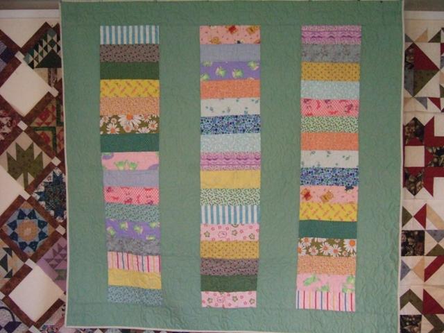 Name:  Nikki's baby quilt.JPG Views: 1668 Size:  190.7 KB