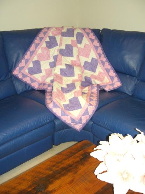 Name:  Charli's Quilt.jpg Views: 1553 Size:  170.1 KB